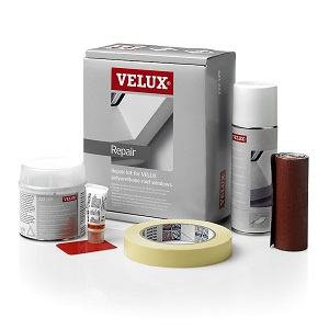 Velux accessories for roof windows for Velux accessori