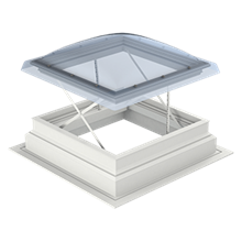 Flat roof windows VELUX