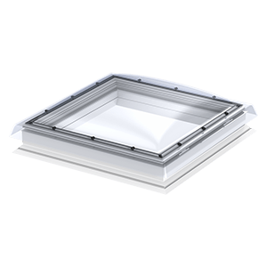 Velux roof windows flat roof windows sun tunnels and for Lucernario elettrico
