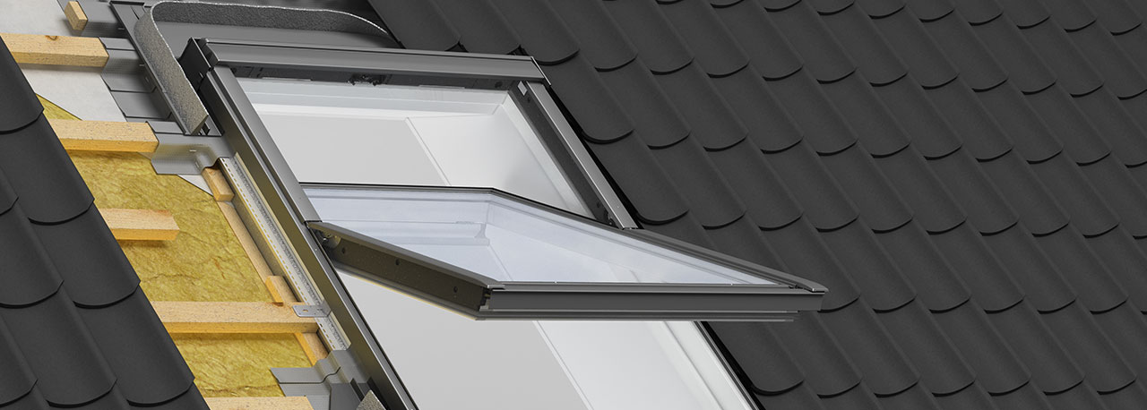 Velux installation products for quick simple and safe Velux sun tunnel installation instructions