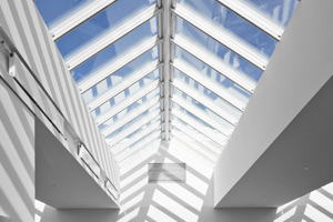 VELUX Ridgelight 25-40 degrees