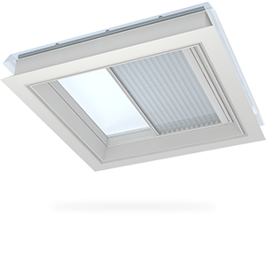 Velux Blinds For Flat Roof Windows